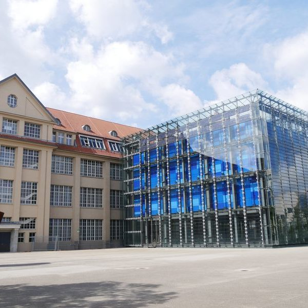 ZKM | Zentrum für Kunst und Medientechnologie