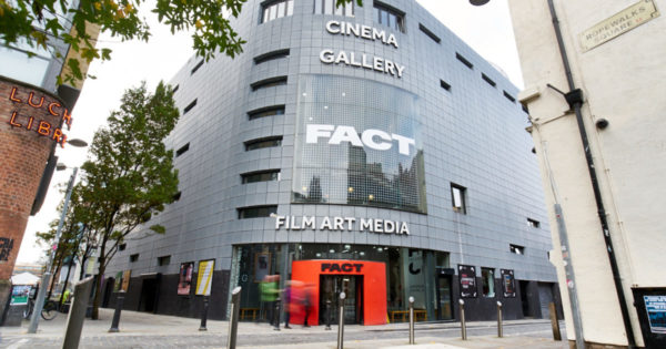 FACT, Foundation for Art and Creative Technology
