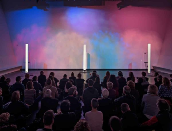 Sonic Acts Netherlands (festival)